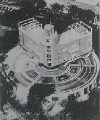 Villa Giratoria