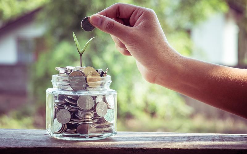 ahorrar para jubilarse